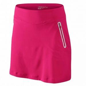 Nike Pink No Sew Dri-Fit Golf Skort
